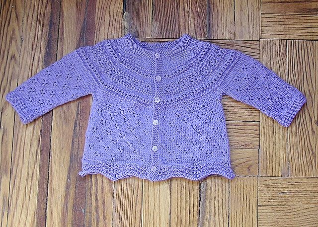 Free Knitting Pattern Top Down Baby Cardigan : 25+ best ideas about Knit baby sweaters on Pinterest Knitting patterns baby...