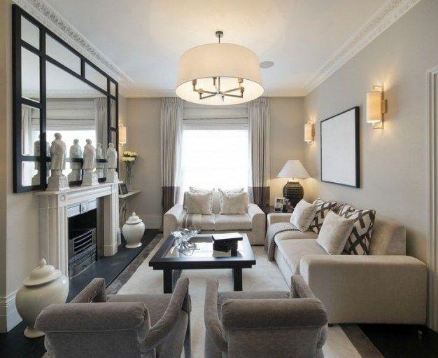 Top 10 Interior Design Ideas For Long Rooms Top 10 Interior Design