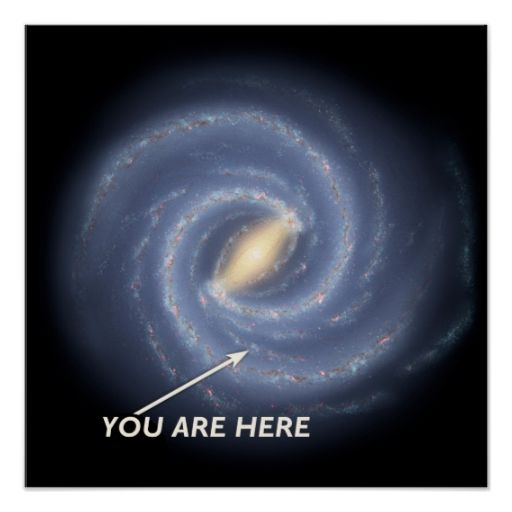 galaxies in the universe poster - photo #29