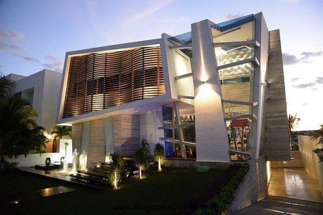 Casa Gomez by Sostudio