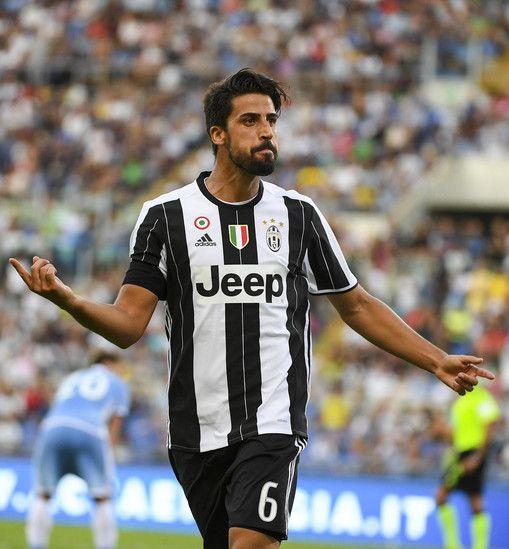 Lazio-Juventus 0-1, decisivo il gol di Khedira - Tuttosport