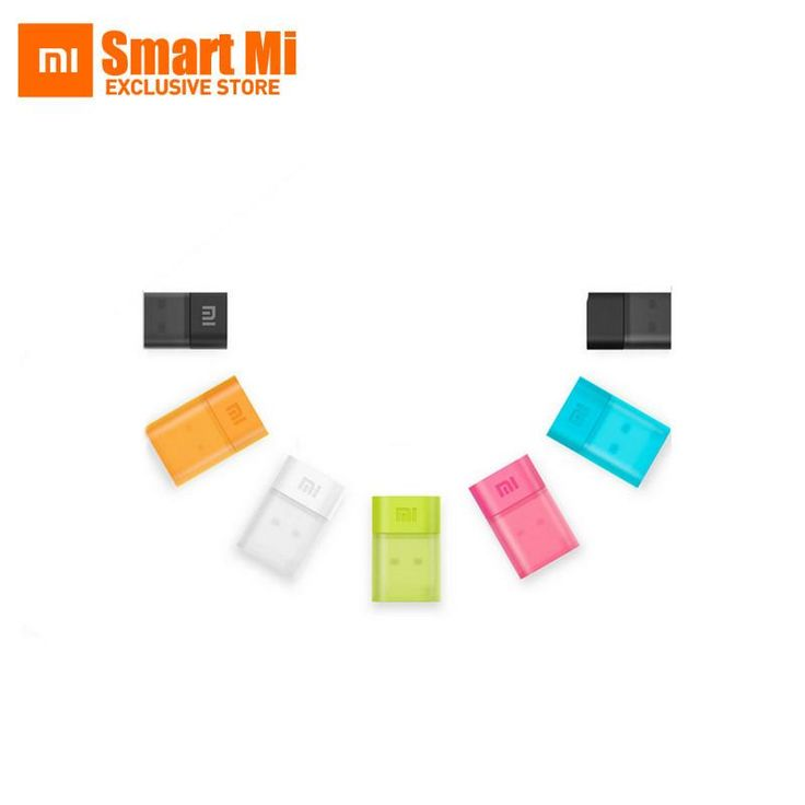 Original Xiaomi Wifi Portable Mini Usb Wireless Router Repeator Emitter Internet Adapter With Free Cloud Storage Tablet Pcs