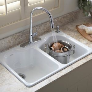 Best 25+ Porcelain kitchen sink ideas on Pinterest | Porcelain ...