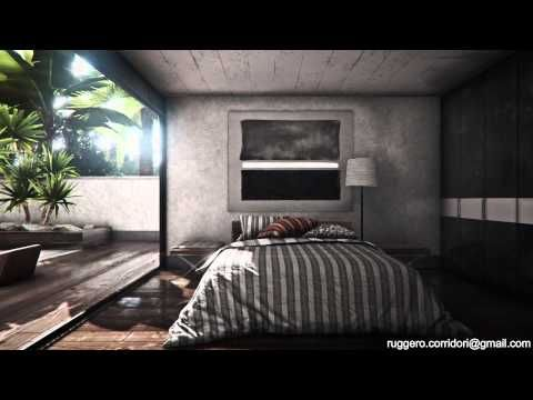 Unity3D Realtime Architectural Visualization Interior - YouTube