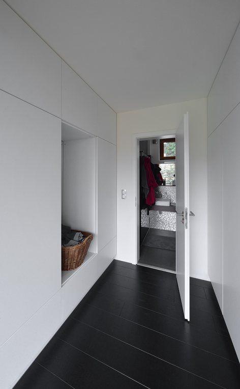 Extension of a House in Bořislav, Bořislav, 2014 - 3+1 architekti