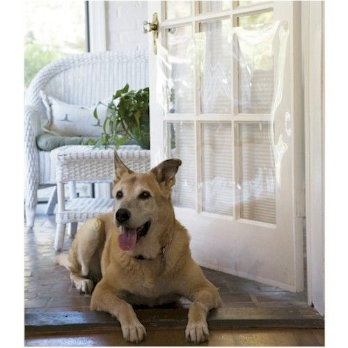 15 Best Dog And Cat Doors Images By Radiofence On Pinterest