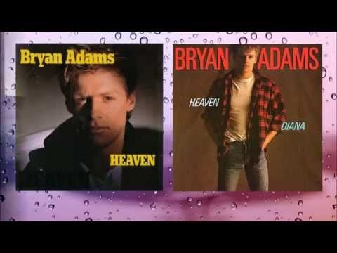Bryam Adams - Heaven (1984) HQ - Ballads and Love Songs 56 - Baladas e canções de amor - YouTube