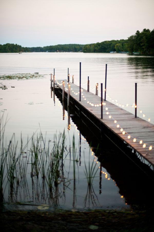 Dock.                                                                                                                                                                                 More