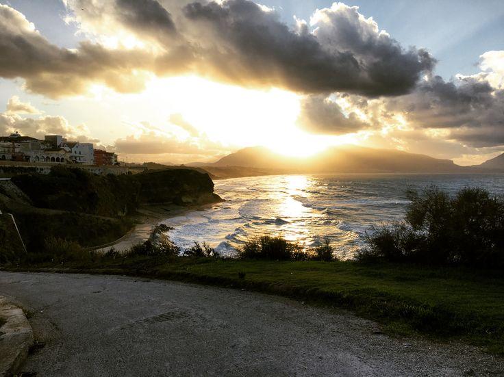 Sicilia Italy, Balestrate