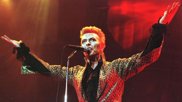 The Most Iconic Gender-Bending Style Moments From David Bowie: The legendary glam rock musician David Bowie passed away at the age of 69, after losing an 18-month battle with cancer.