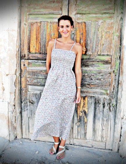 Primark Long Dress