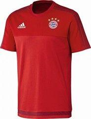 Camiseta Adidas FC Bayern Munich