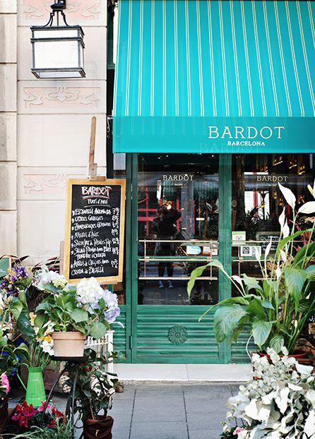 Bardot - Barcelona