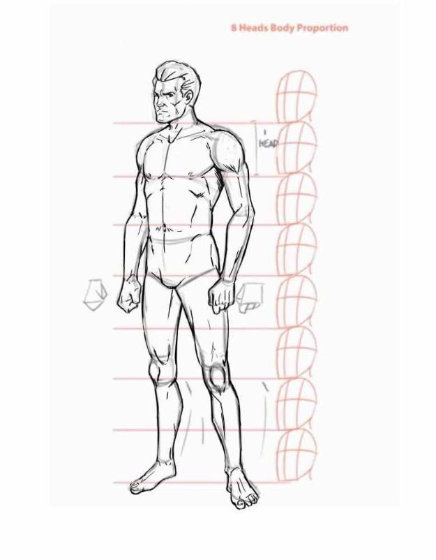 Easy Things To Draw When You Are Bored Free Drawing Lessons Human Body Drawing Body Drawing Human Sketch