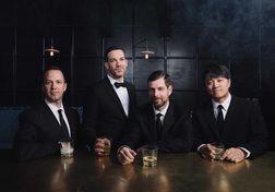The Miró Quartet November 21, 2013