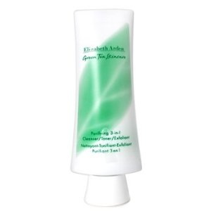 Reviews Elizabeth Arden Green Tea Skincare Purifying 3 In 1 ( Cleanser/ Toner/ Exfoliant ) 125Ml/4.2Oz Lowest Prices - http://savepromarket.com/reviews-elizabeth-arden-green-tea-skincare-purifying-3-in-1-cleanser-toner-exfoliant-125ml4-2oz-lowest-prices