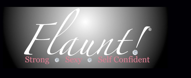Flaunt! Is Pilates and exotic dance. It is our desire to leave women feeling strong, sexy, and self-confident. I instruct it and am getting the word out there follow me www.facebook.com/flauntallieallisongalazin