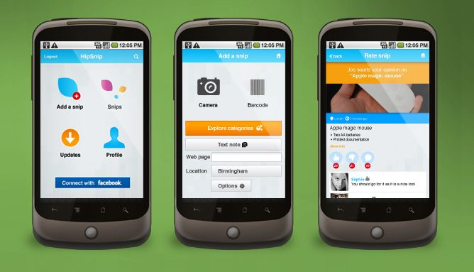 We are a premier mobile application development company offering ...