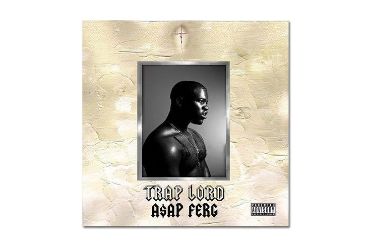 Stream A$AP Ferg's 'Trap Lord' Album a Week Before it Hits Shelves