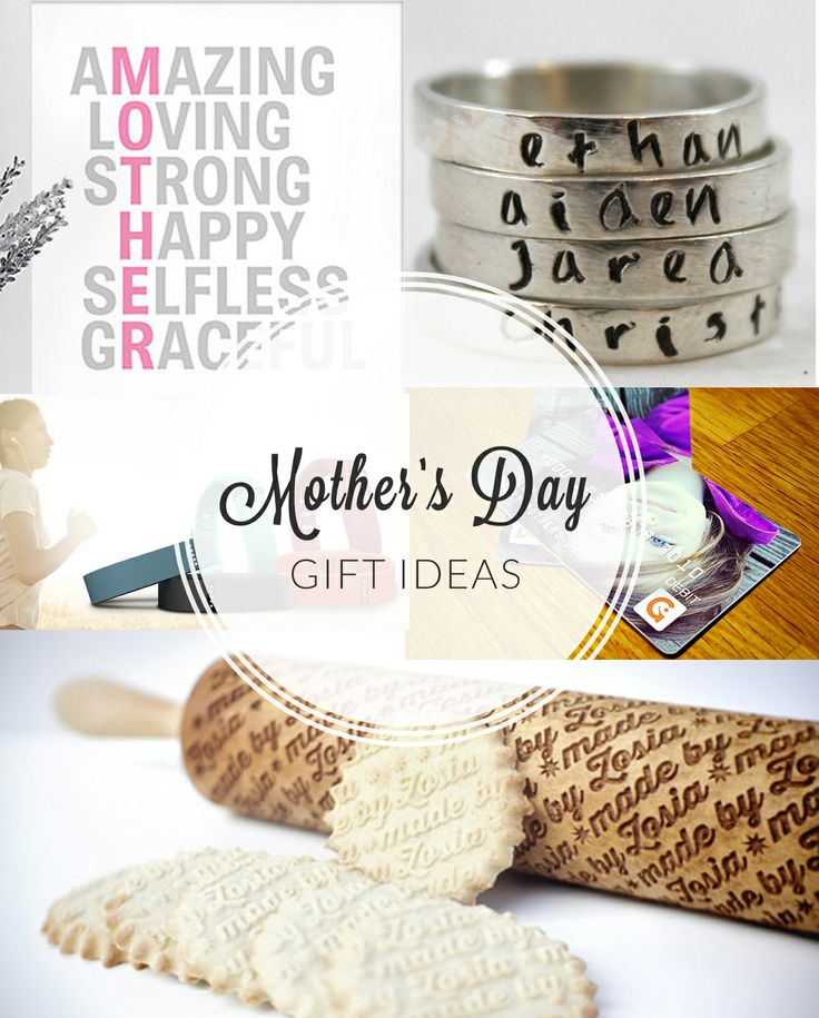 17 best images about mother 39 s day gift ideas on pinterest for Gift ideas for mom who has everything