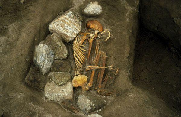Los 10 descubrimientos arqueológicos más importantes de 2012  #Arquelogía #Archeology
