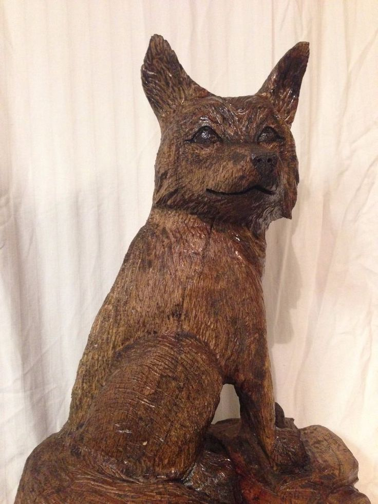 Best shire folk polymer clay fantasy art sculptures by