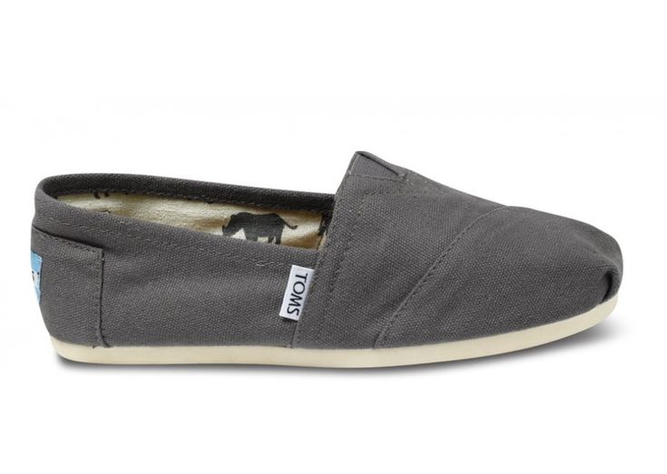 Still want these - I think I'm the only one who doesn't have a pair!      Ash Canvas Women's Classics | TOMS.com