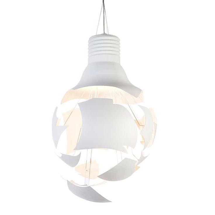 Scheisse pendant lamp, Northern Lighting #design #royaldesign #inspiration #inredning #heminredning #decor #homedecor #decorate #dekorera #musthave