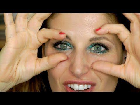 Makeup tutorial Trucco non ho voglia di truccarmi..