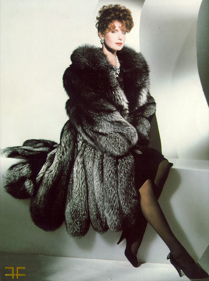 17 Best Images About Fur On Pinterest Coats Foxes And