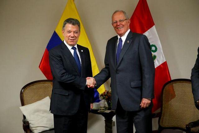 Περού και Κολομβία στο πλευρό του Μεξικού στην κρίση με τις ΗΠΑ: Το Περού και η Κολομβία δεσμεύθηκαν να σταθούν στο πλευρό του Μεξικού, το…