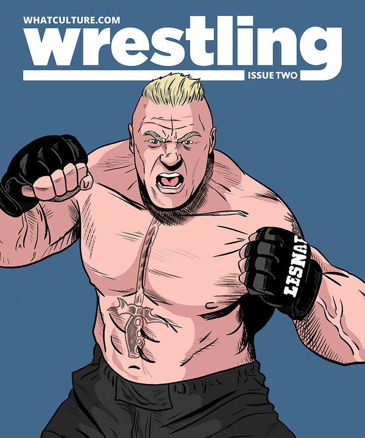 International tracked shipping now used for worldwide shipment. What Culture's brand-new wrestling bookazine, featuring 120 full-colour pages of timeless wrestling content, returns for its second issue. Printed with a beautiful matte finish on extra thick, high-quality, paper. The Top 50 SummerSlam Moments: ranked and discussed Guest Columns from wrestling legend Jim Cornette, former WWE, WCW and ECW star Shane Douglas, WrestleCrap's RD Reynolds, former WWE train...