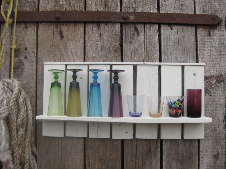 20+ parasta ideaa Pinterestissä: Küchenregal weiß | Küchen fronten ...