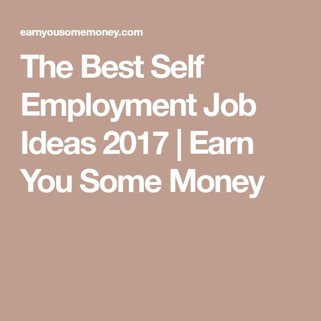 25+ unique Self employment ideas on Pinterest Business - self employment resume
