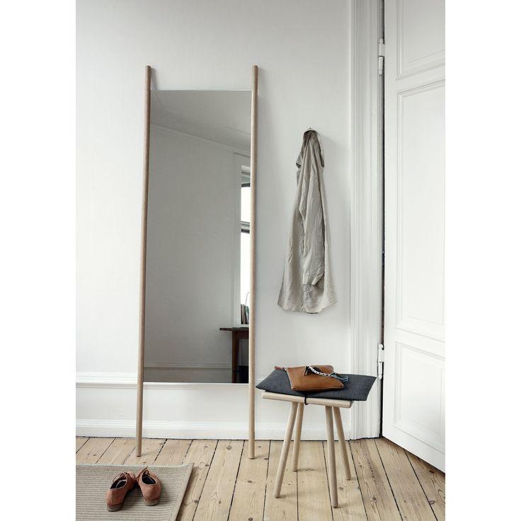 Georg mirror - Skagerak Denmark #interior #design