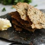 Quinoaknäcke med ost och kummin « Saltå Kvarn