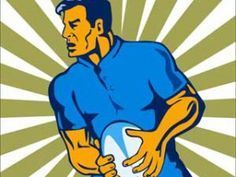 The muscle-building rugby workout