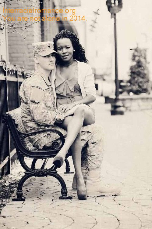 Interracialromance org    the black white single MatchMaker works for serious singles  Meet  Interracial Dating SitesInterracial CouplesMilitary     Pinterest