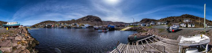 Petty Harbour is a fishing village located in the Canadian province of Newfoundland and Labrador. It is situated on the outskirts of the capital St John's. Photography by Brian Carey http://www.briancareyphotography.com/