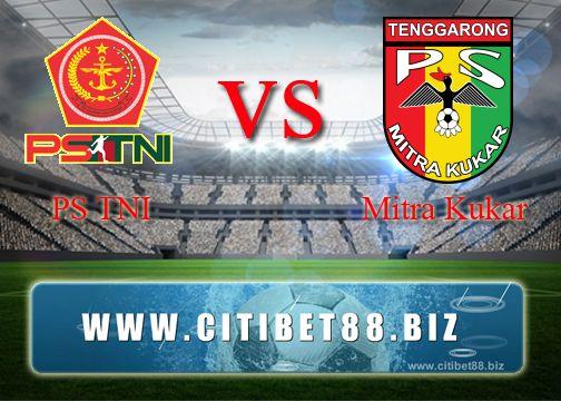 Prediksi PS TNI vs Mitra Kukar 26 September 2017