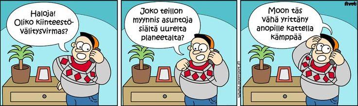Avaruuresta on kuulemma löytyny maan kaltaanen planeetta!