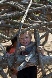 Benefits of Natural playground