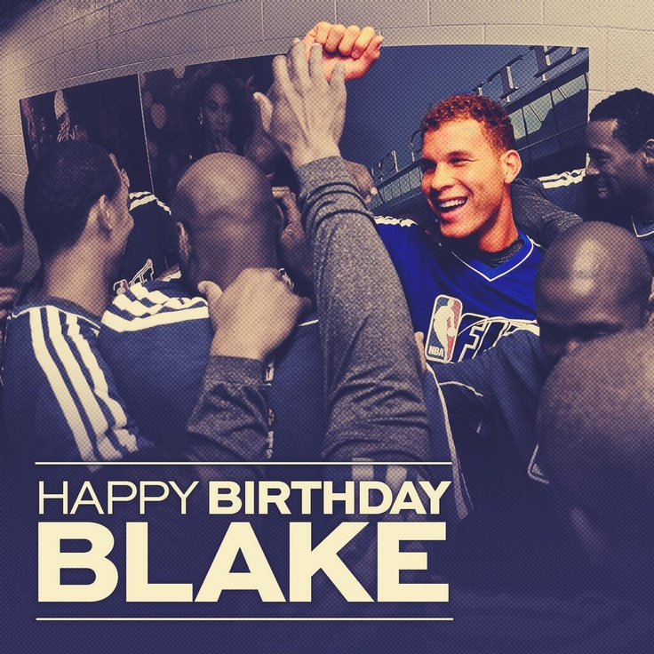 112 Best Images About Blake Griffin On Pinterest