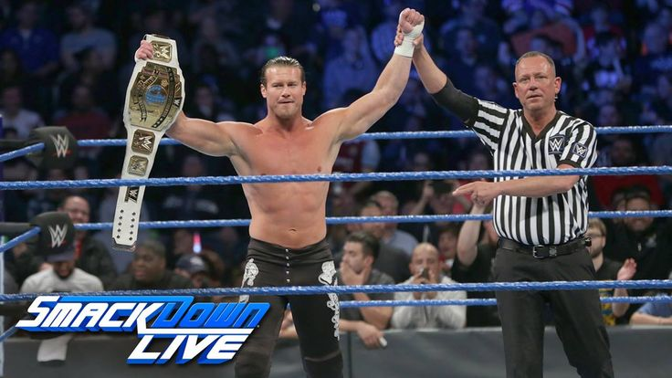 Curt Hawkins should have thought twice before accepting Dolph Ziggler's Intercontinental Championship Open Challenge on WWE SmackDown Live!