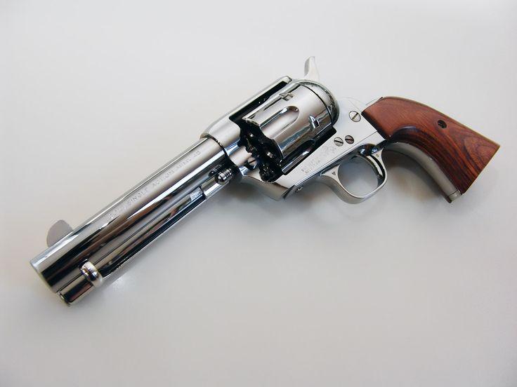 Colt .45, love this gun