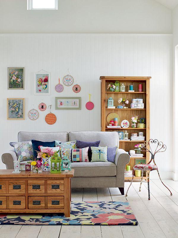Amazing Ashley Thomas Decor and textiles