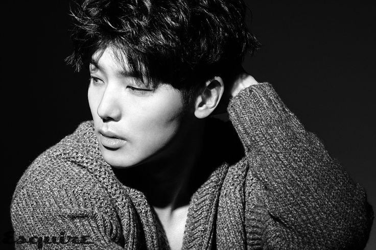 Kang Min Hyuk | 강민혁