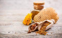 Os 7 Benefícios do Pólen de Abelha Para Saúde