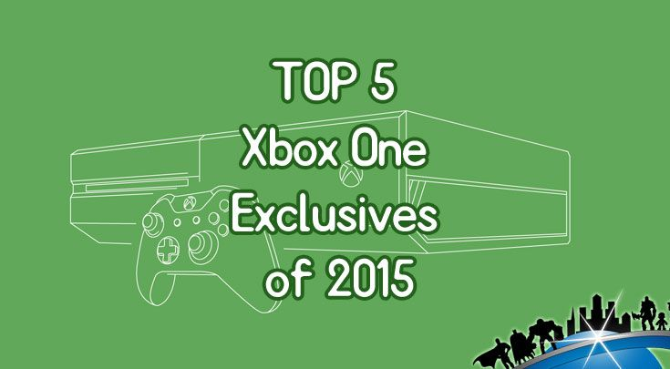 There are several games releasing for the Xbox One, and we take on the tough task of narrowing them down to just 5 Xbox One games that we're looking forward to in 2015. Oh, and look for the bonus list of games in the end.