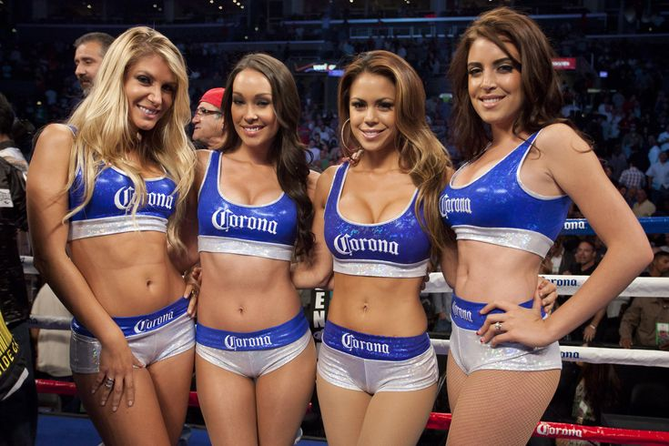 Sexy ring girls tuesday night fights wallpaper everything, and